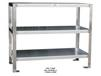STAINLESS STEEL WORK STAND