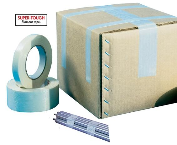 HEAVY-DUTY FIBERGLASS REINFORCED TAPE