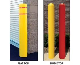 POST GUARD BOLLARD COVERS