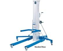 THE GENIE® SUPERLIFT ADVANTAGE®